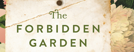 the forbidden garden by ellen herrick april harper collins